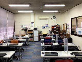 職業訓練教室